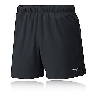 Mizuno Alpha 5.5 Inch Shorts