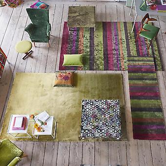 Eberson Moss Teppich von Designers Guild