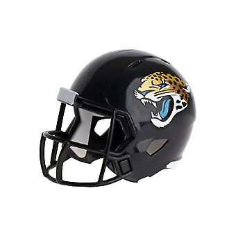 Riddell speed pocket football helmets NFL Jacksonville Jaguars
