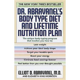 Dr. Abravanel's Body Type Diet and Lifetime Nutrition Plan (Revised e