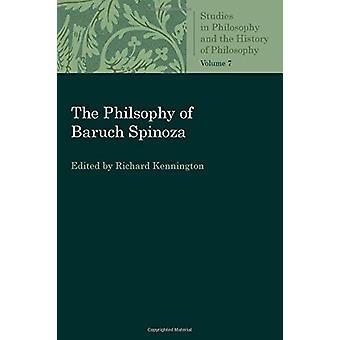 The Philosophy of Baruch Spinoza by Richard Kennington - 978081323100