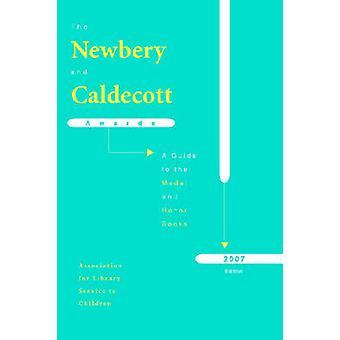 نيوبري، وجوائز كالديكوت-دليل لوسام وشرف الكتاب