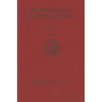 Numismatic Literature 148 by Oliver Hoover - 9780897223041 Book