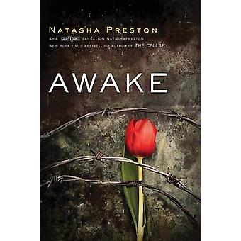 Awake by Natasha Preston - 9781492618522 Book