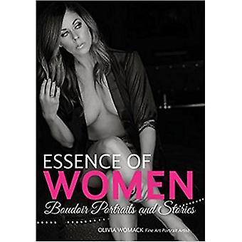 Boudoir - Celebrating the essence of women by Olivia Womack - 97816820