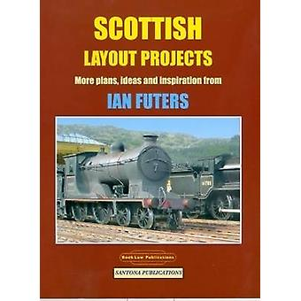 Scottish Layout Projects - More Plans - Ideas and Inspiration from Ian
