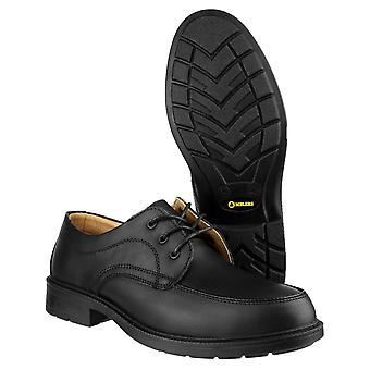 Amblers Steel FS65 Safety Gibson / Mens Shoes / Safety Shoes