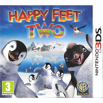 Happy Feet Two Nintendo 3DS Game