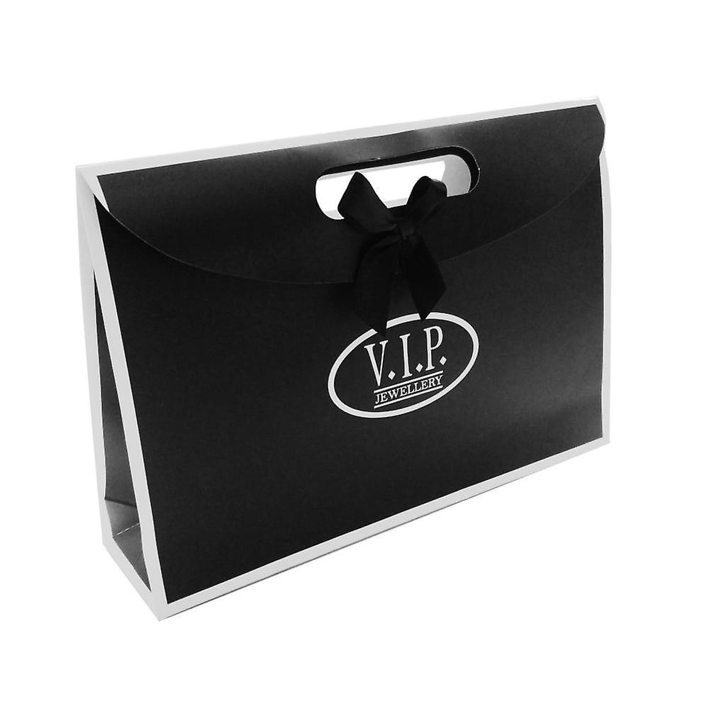 Vip VIP Silver Plated Crystal Set Tennis Bracelet