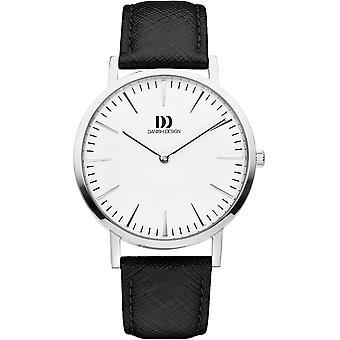 Dansk Design IQ10Q1235 London Unisex armbandsur