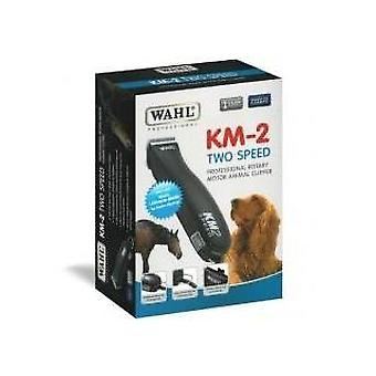Clippers Wahl KM 2 #10 hoja