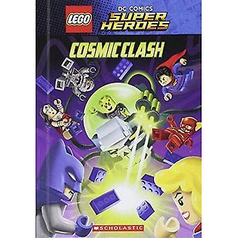 Kosmische Clash (DC Lego Super Heroes)