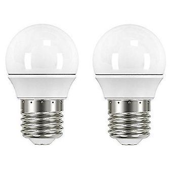 Garza Spherical Led 3.5W E27 210 250Lm2700K (Lighting , Light bulbs)