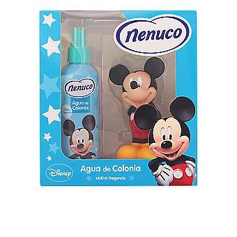 Nenuco Nenuco Mickey uppsättning 2 Pz Unisex