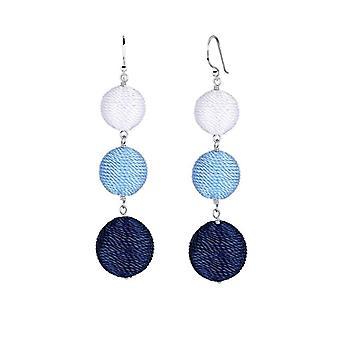 Elli Pendulum örhängen och silver Women ' s Drop 302820118