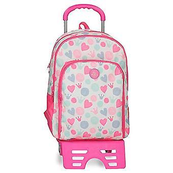 Roll Road Queen Backpack 44.6000000000000001 Multicolor (Multicolor) 46126N1