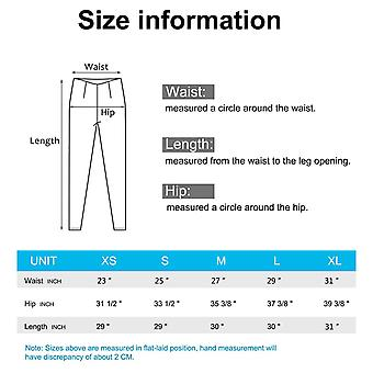 AFITNE Workout Leggings for Women with Pockets High Waisted Tummy Control Ath...