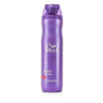 Wella Refresh revitalizante champú 250ml / 8.4 oz