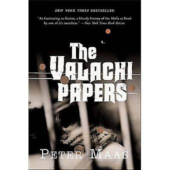 The Valachi Papers by Peter Maas - 9780060507428 Book