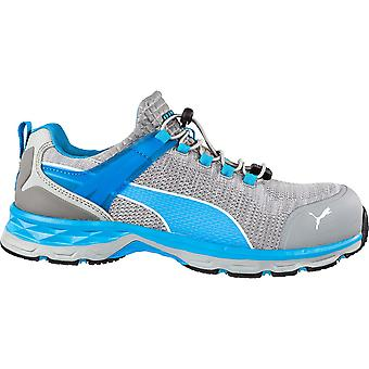 Puma Safety Footwear Mens Xcite Low Toggle Safety Shoes