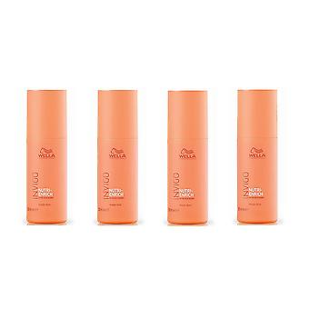 Wella INVIGO Nutri-Enrique Wonder Balm 150ml x4