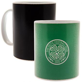 Celtic lämmön vaihtava muki