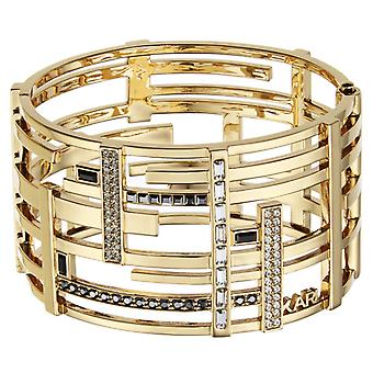 Karl Lagerfeld Woman Brass Not Available Bracelet 5512167