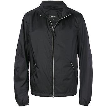 Buxton Windbreaker Jacket
