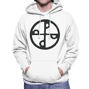 The Phantom Ring Symbol Men's Hooded Sweatshirt