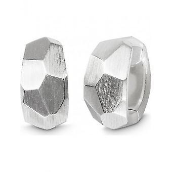 QUINN - Hoop øreringe - Kvinder - Sølv 925 - 0362610