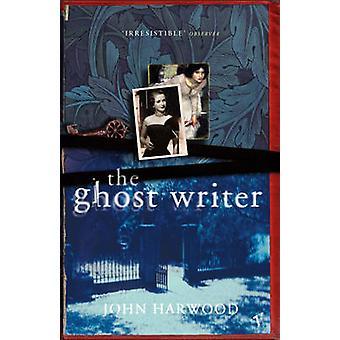 O escritor fantasma de John Harwood