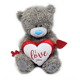 Me to You Valentines I Love You Arrow Heart (M10)
