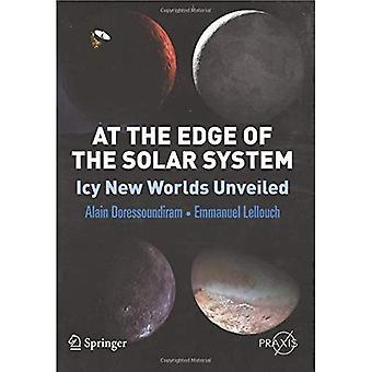 Am Rande des Sonnensystems: Eisige neue Welten enthüllt