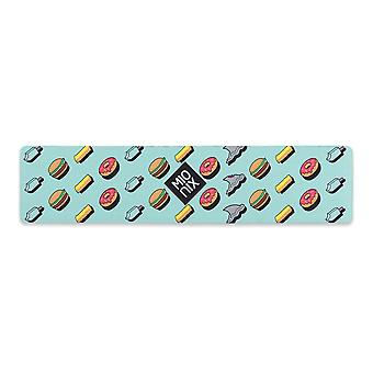 Mionix Long Pad Wristrest Ice Cream Turquoise (MNX-05-27008-G)
