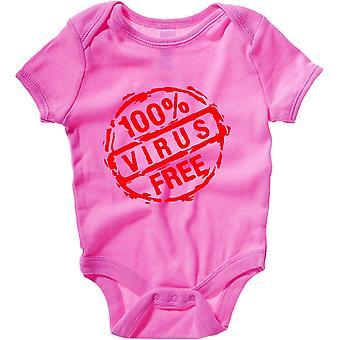 Body neonato rosa raspberry dec0001 virus free