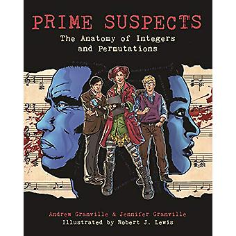 Prime Suspects by Granville