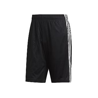 Adidas Essentials 3 pruhy DQ3110 univerzálne celoročné Pánske nohavice