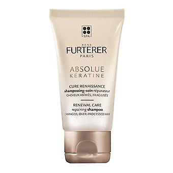 Shampooing à la kératine Absolue René Furterer (200 ml)