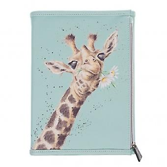 Wrendale Designs Zoology Notebook Wallet