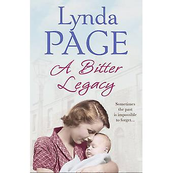 A Bitter Legacy by Page & Lynda