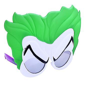 Jokeren dc tegneserier sol-staches nyhed solbriller