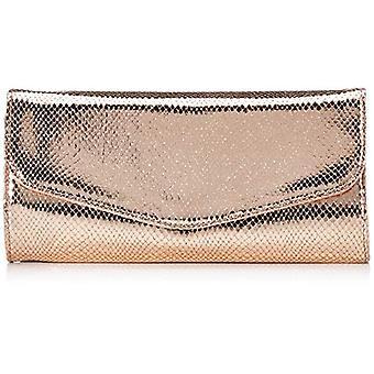 MARCO TOZZI 2-2-61003-24 Pink Woman Bag (Rose (ROSE METALLIC 592)) 55x12x25.5 cm (B x H x T)