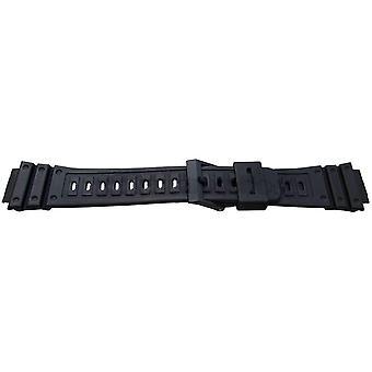 Casio generic watch strap 19mm 141f5 dw5600c, dw5700c, dw5800c, sw6100, dw5200, dw5000
