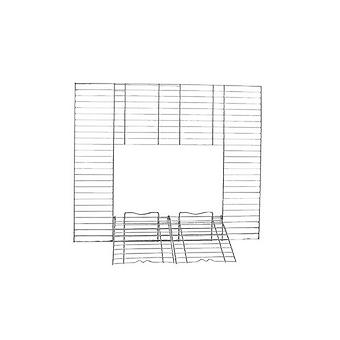Vision Vision Front Grille M11/m12 (Birds , Cages and aviaries , Cages)