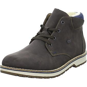 Rieker 39211 3921125 uniwersalne buty męskie przez cały rok