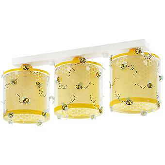 3 Bee Happy Makeer Światła