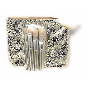 Mac Snow Ball Brush Kit Avancerad / Ny med Box