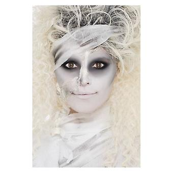Mumie specialeffekter Kit