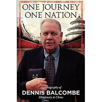 One Journey One Nation by Balcombe & Dennis