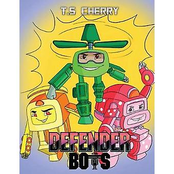 Defenderbots by Cherry & T S